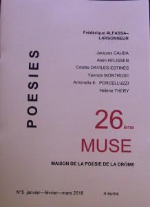 26eme Muse